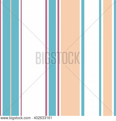Abstract Striped  Pattern Fabric. Suitable For Your Print Fabric, Sarong, Ulos, Sari, Doodle Etc. Ve