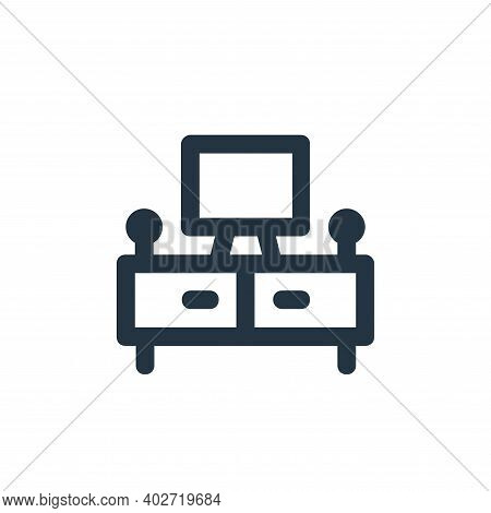 home cinema icon isolated on white background. home cinema icon thin line outline linear home cinema