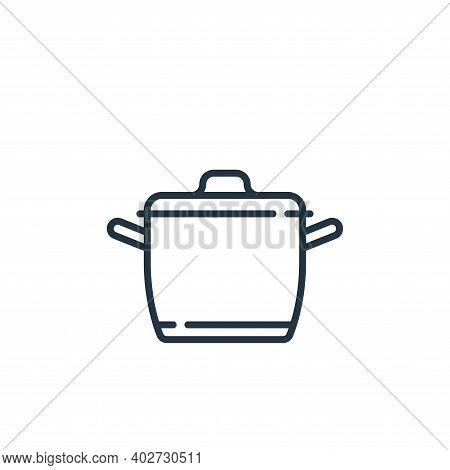 jack pot icon isolated on white background. jack pot icon thin line outline linear jack pot symbol f