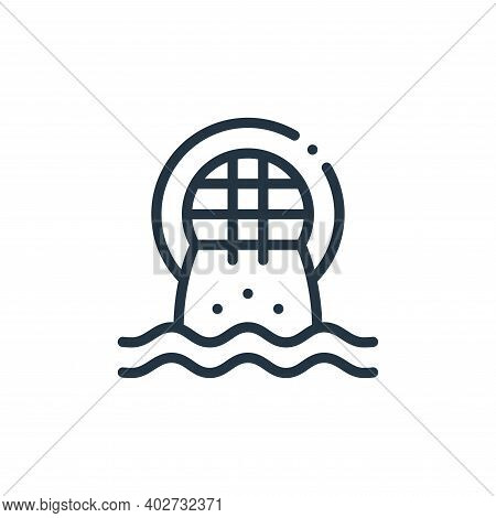 urban icon isolated on white background. urban icon thin line outline linear urban symbol for logo,
