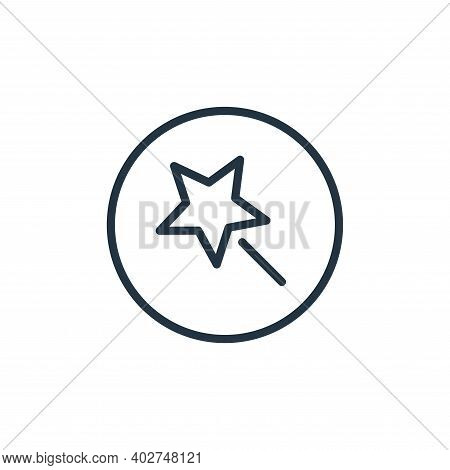 beauty icon isolated on white background. beauty icon thin line outline linear beauty symbol for log