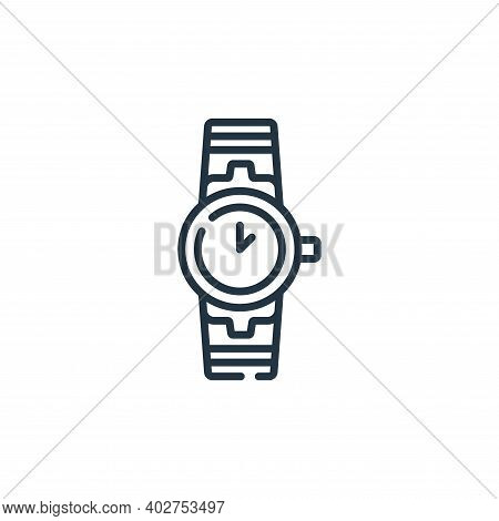 luxury icon isolated on white background. luxury icon thin line outline linear luxury symbol for log