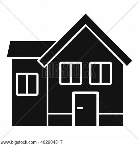 House Utilities Icon. Simple Illustration Of House Utilities Vector Icon For Web Design Isolated On