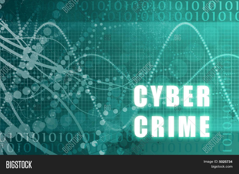 Cyber Crime Image Photo Free Trial Bigstock