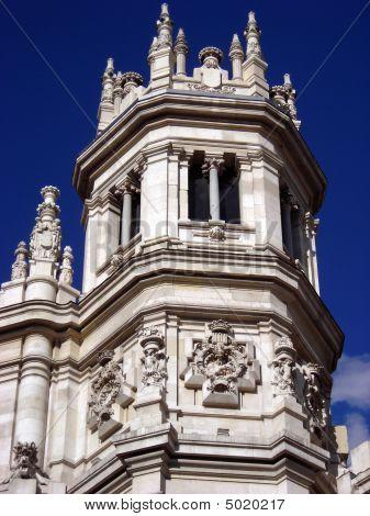 Madrid Major House Corner