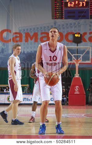 Yury Vasiliev