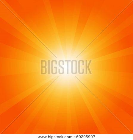 Sun Background