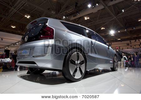 2010 Canadian International AutoShow