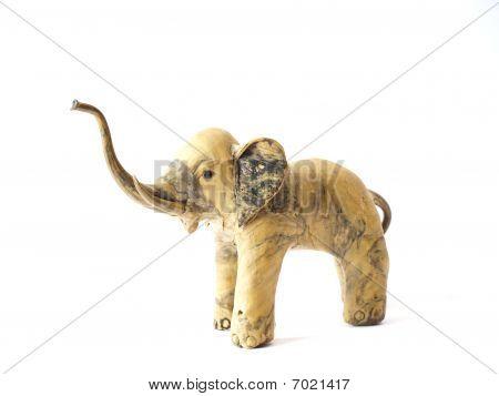 Shell Elephant
