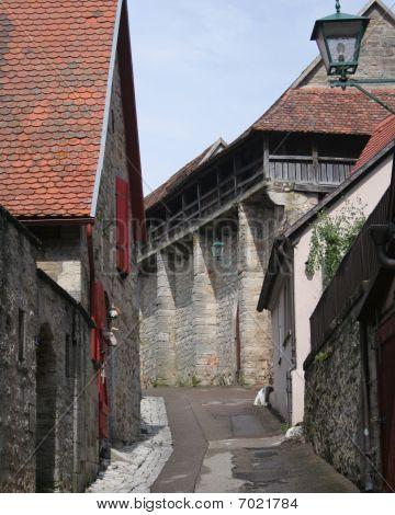 German Alley
