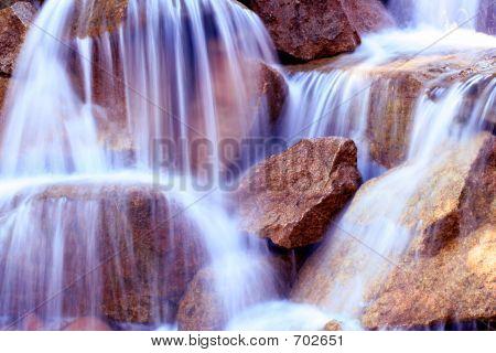 Kachingo Creek