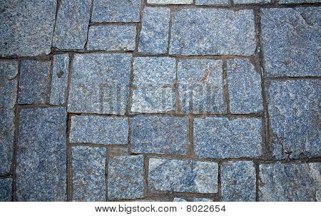 Stone Work