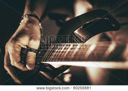 Rockman Guitar Player