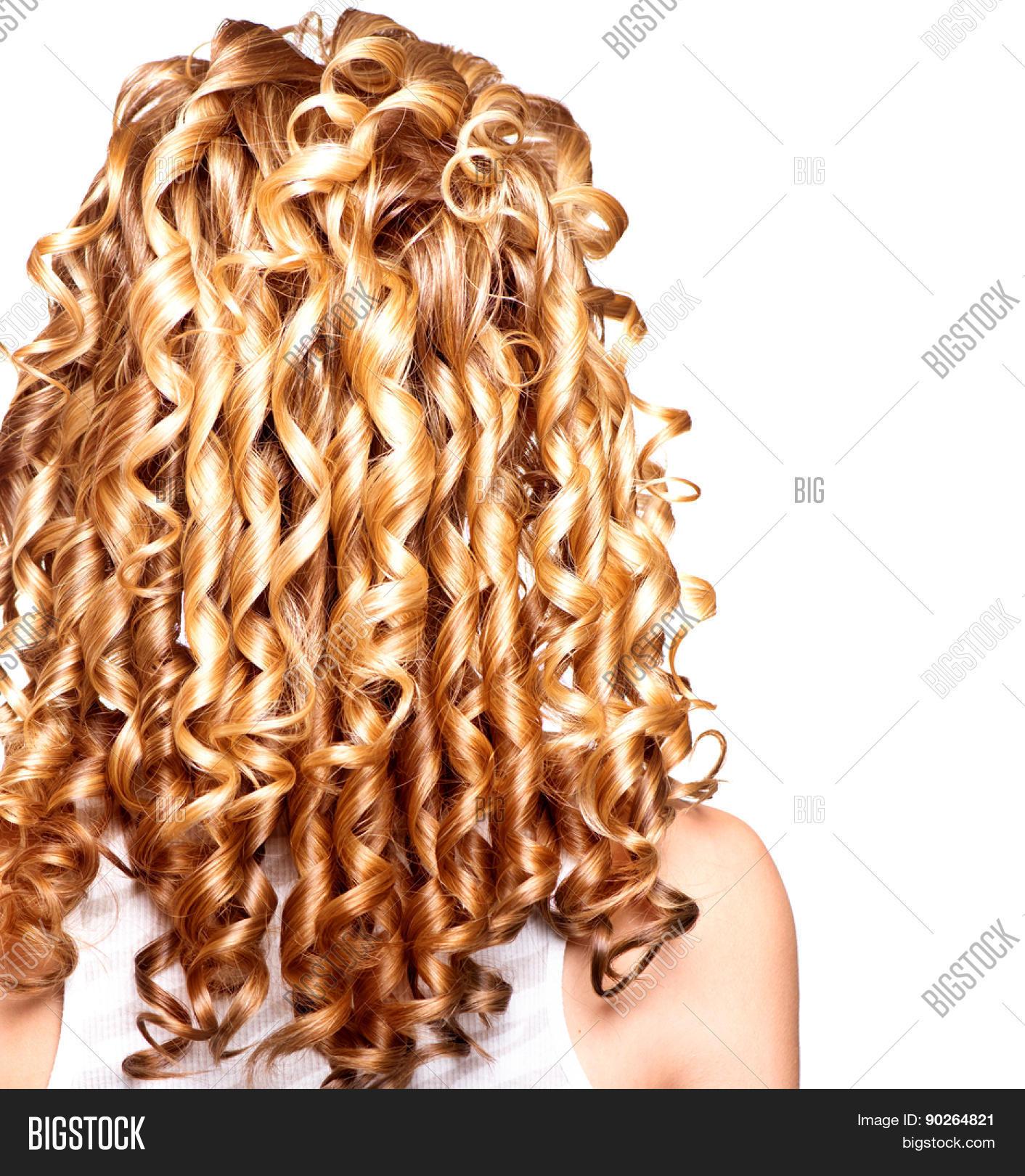 Beauty Girl Blonde Image Photo Free Trial Bigstock