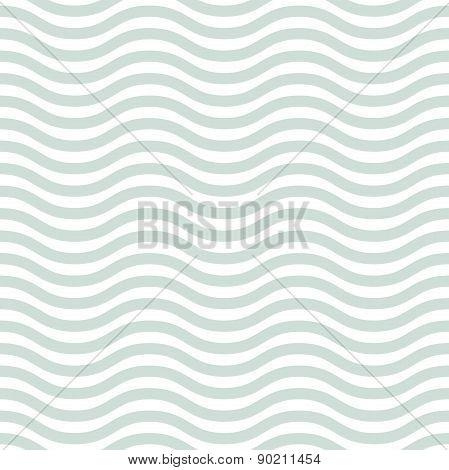 Geometric Seamless Vector Waves
