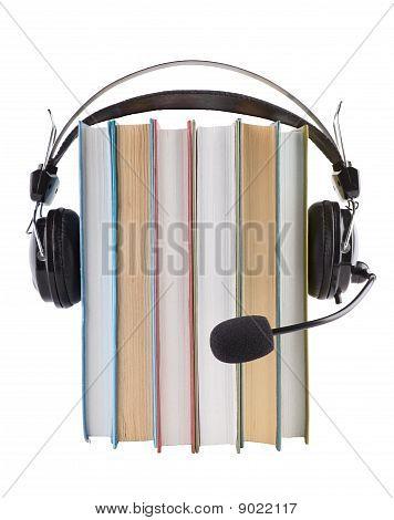 Audiobooks Library