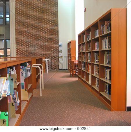 School Library 3