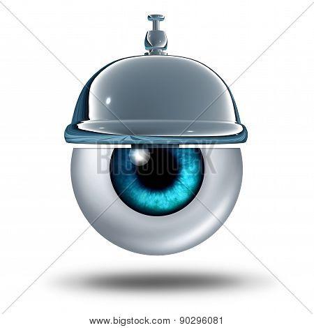 Eye Health Service