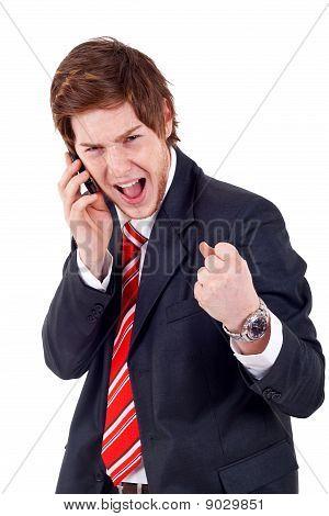 Winning On The Phone