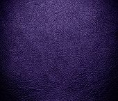 Cyber grape color leather texture background for design poster