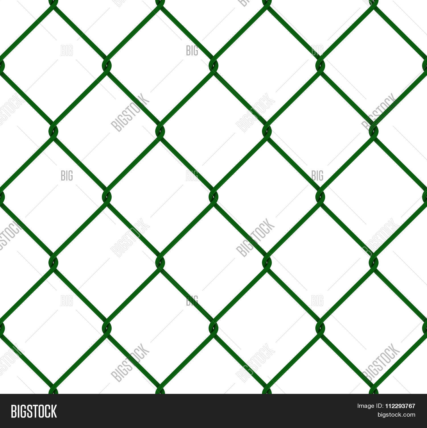 chain link fence texture seamless. Seamless Tileable Green Plastic Coated Chain Link Fence Texture U