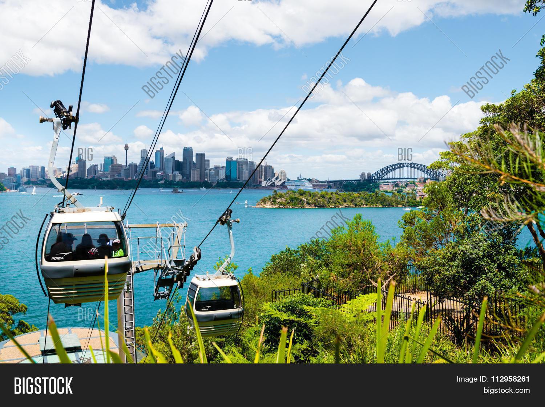 Taronga Zoo Cable Car Price