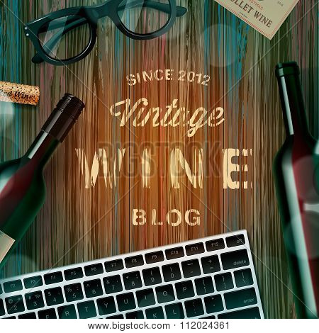 Blog about wine, wine lovers, tasting