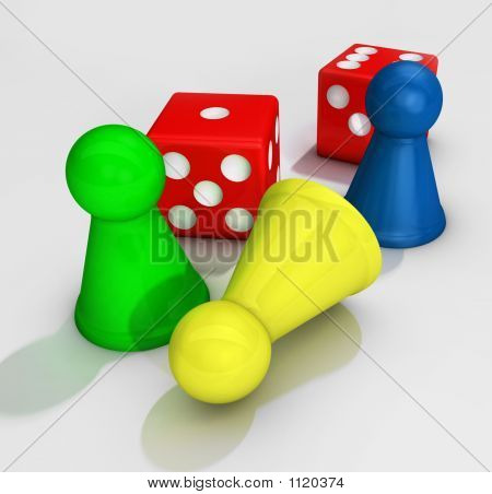 Dices And Figures