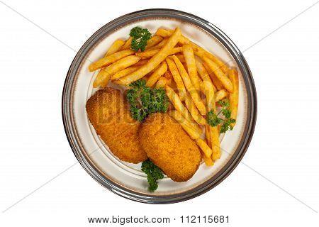 Chicken Kiev ?utlet