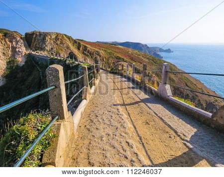 Sark Island, Channel Islands