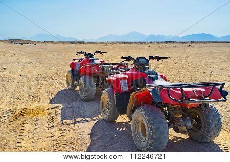 Get Ride On Quads