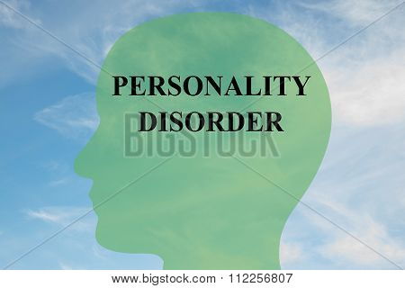 Personality Disorder Concept