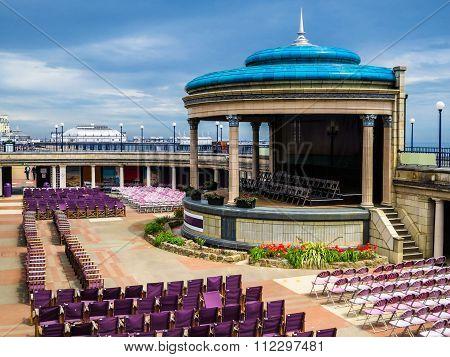 Eastbourne's Bandstand