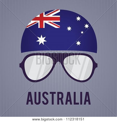 Head Band Of Australia