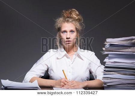 Burnout And Work Backlog