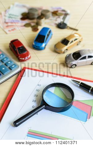Criteria In Comparing And Choosing A Car