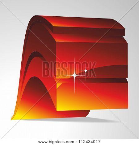geometric shapes 3d