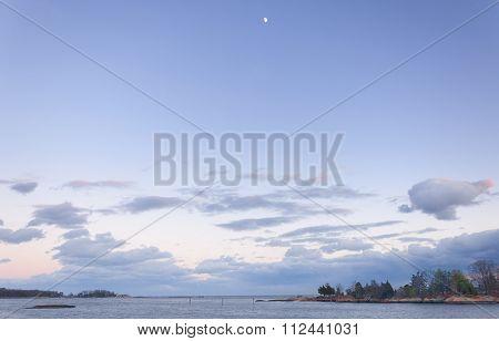Kelsey Island Long Island Sound