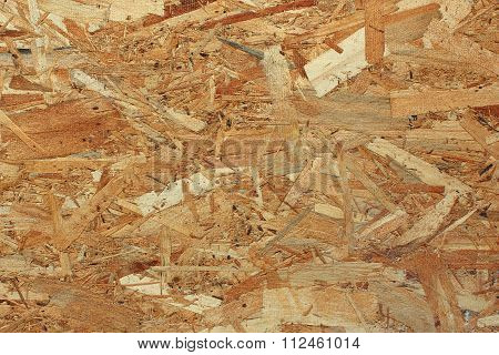 Texture Of Plywood Or Sliver
