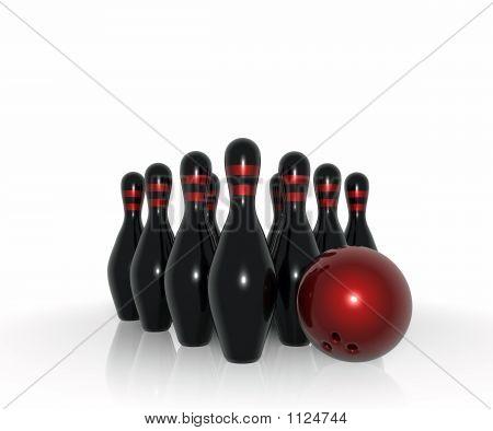 Bowling Stuff