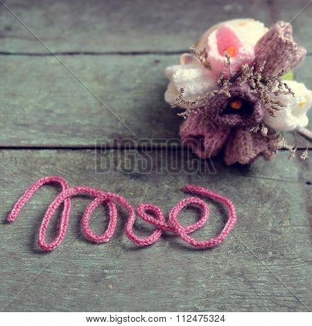Love Background, Valentine Day, Mother Day, Diy