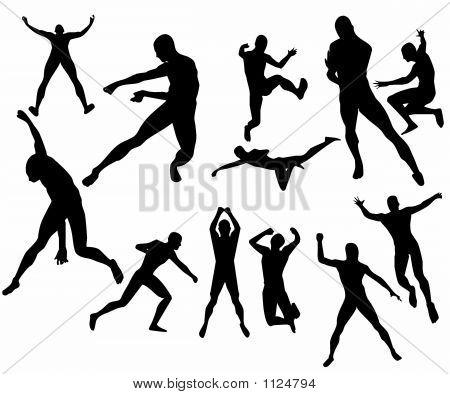 Athletic Ideas
