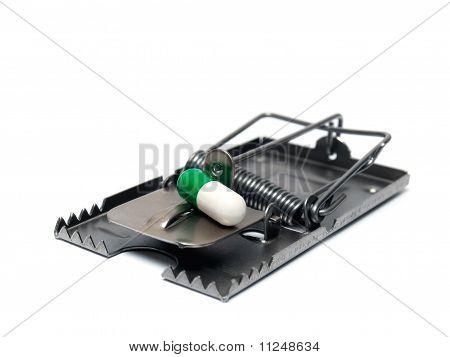 Pill Trap