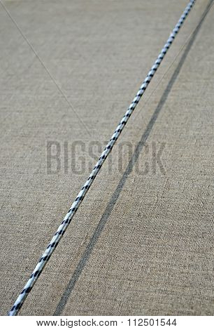 Textiled Cord, Modern textile Industry