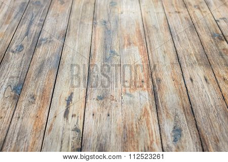 Wood texture background old floor nature surface