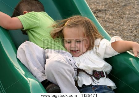 Sliding Siblings 4