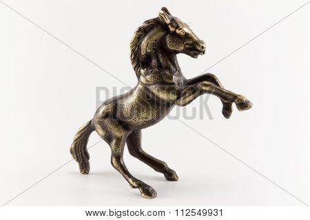 Decorative Horse Bibelot