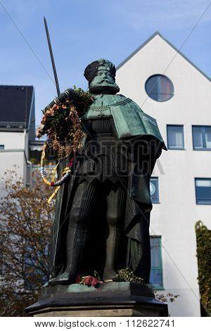 Hanfried