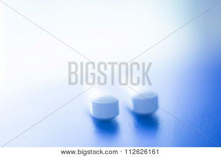Prescription Medication Tablets Medicine Pills