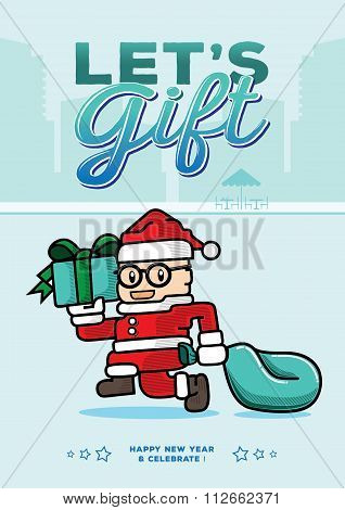 Let's Gift